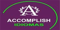 ACCOMPLISH IDIOMAS