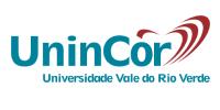 UNINCOR - UNIVERSIDADE DO VALE DO RIO VERDE