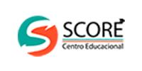 SCORE CENTRO EDUCACIONAL